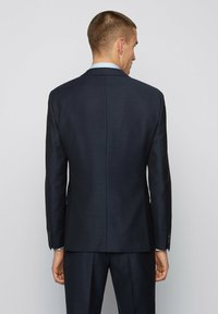 BOSS - SET - Suit - dark blue - 2