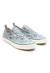 Vans - UA Destruct SF - Trainers - (chrisjohanson)sltantqwht - 2