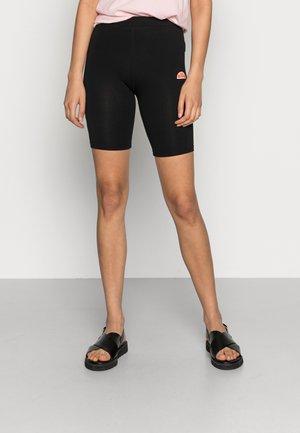 TOUR - Shorts - black