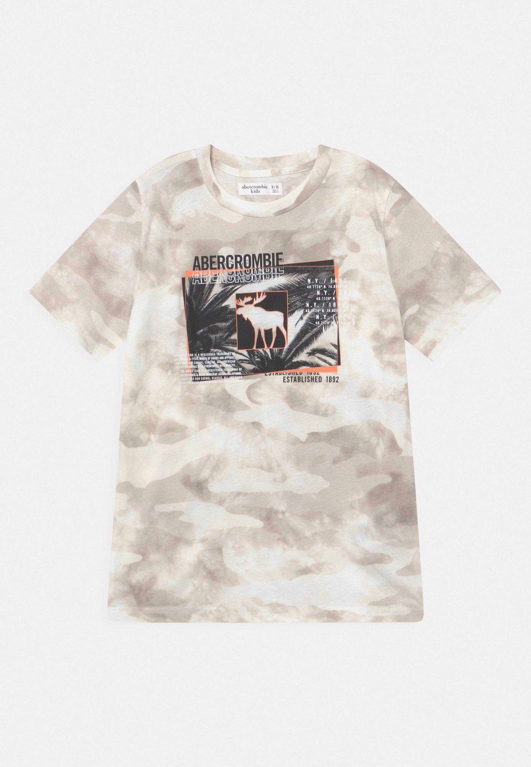 Kinder PHOTOREAL PRINT LOGO - T-Shirt print