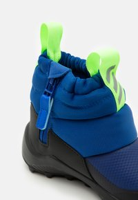 adidas Performance - ACTIVESNOW C.RDY UNISEX - Winter boots - team royal blue/reflective silver/signal green - 5