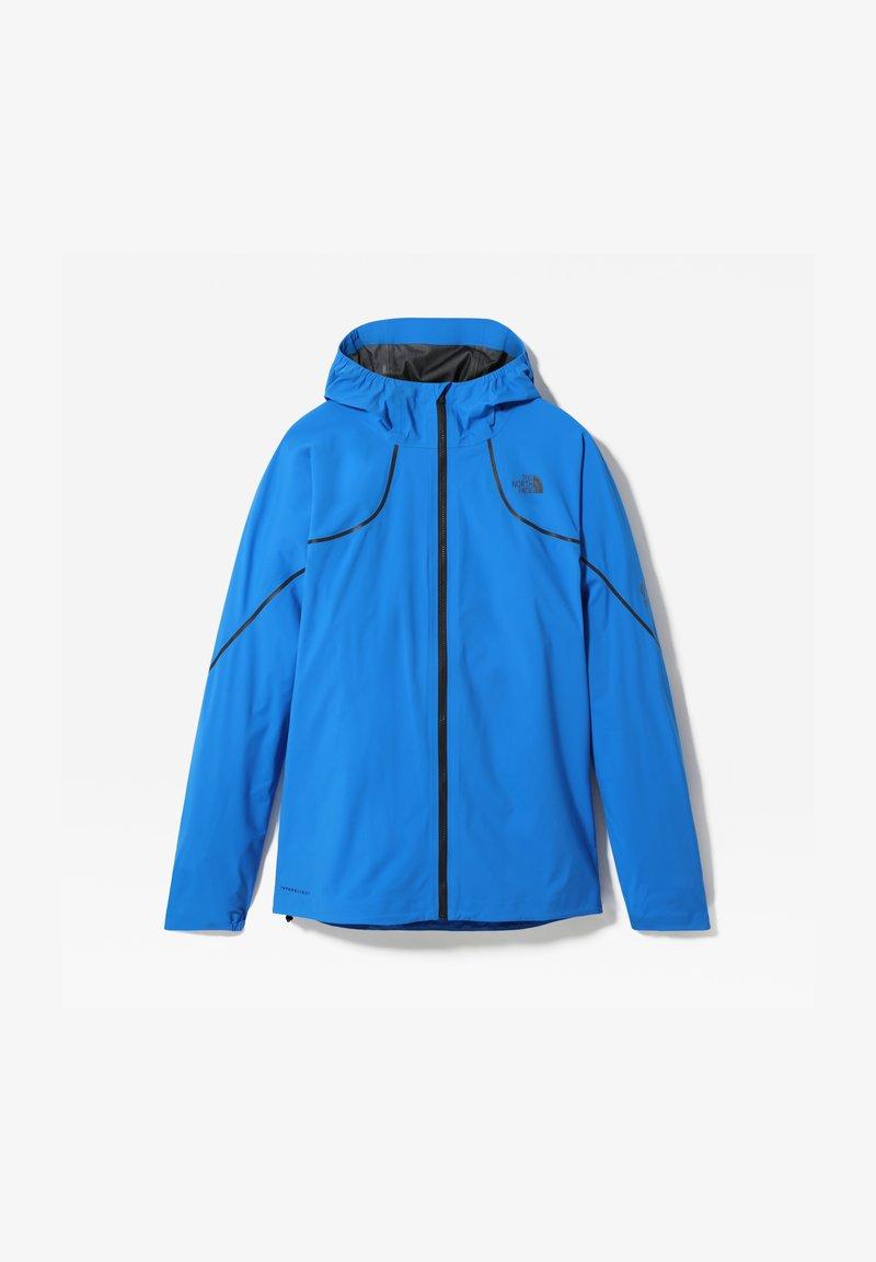 The North Face - M FLIGHT FUTURELIGHT JACKET - Hardshell jacket - bomber blue