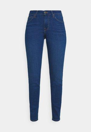 SCARLETT - Jeans Skinny Fit - dark aya