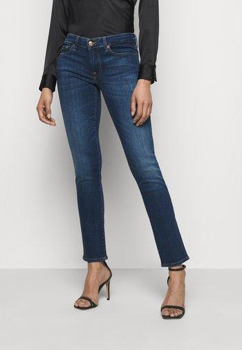 PYPER ILLUSION NEVER ENDING - Slim fit jeans - mid blue