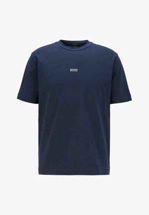 TCHUP - T-shirt - bas - dark blue