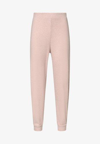 Pantalon de survêtement - rose