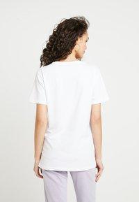 Merchcode - BRITNEY SPEARS - T-shirts med print - white - 2
