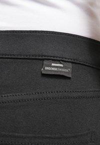Dr.Denim - LEXY - Jeans Skinny Fit - black - 4