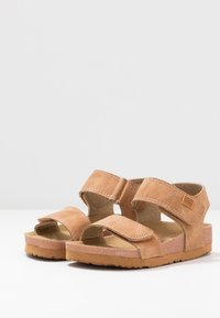 Gioseppo - BAELEN - Sandals - tan - 3