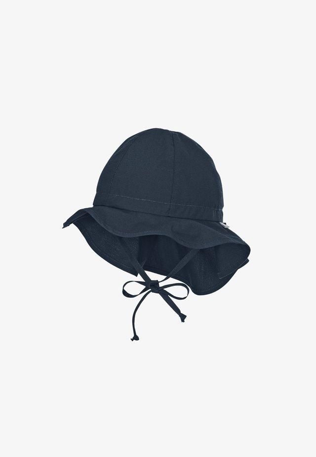 MINI FLAPPER - Hat - marine