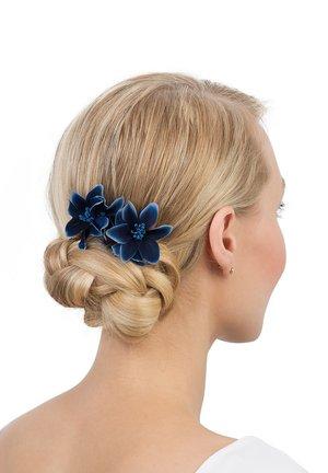 SET - Accessori capelli - blue