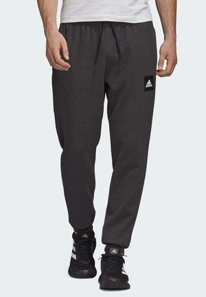 MUST HAVES STADIUM JOGGERS - Tracksuit bottoms - black