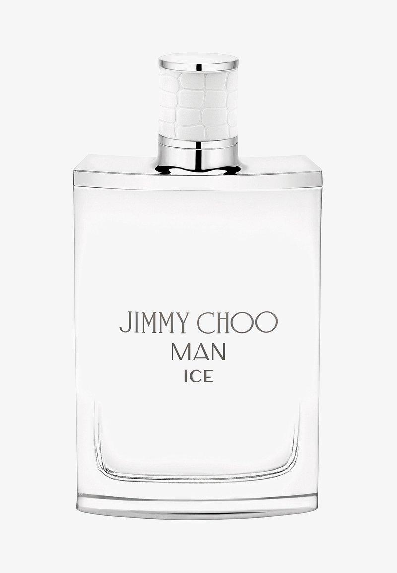 JIMMY CHOO Fragrances - MAN ICE EAU DE TOILETTE - Eau de Toilette - -