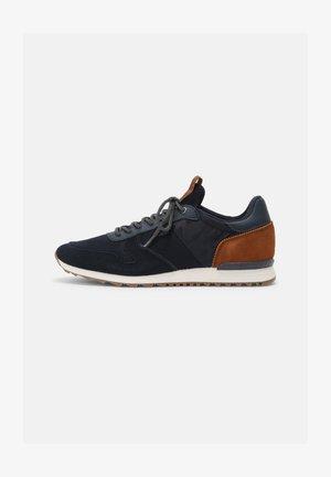 SKY9 - Sneakersy niskie - navy