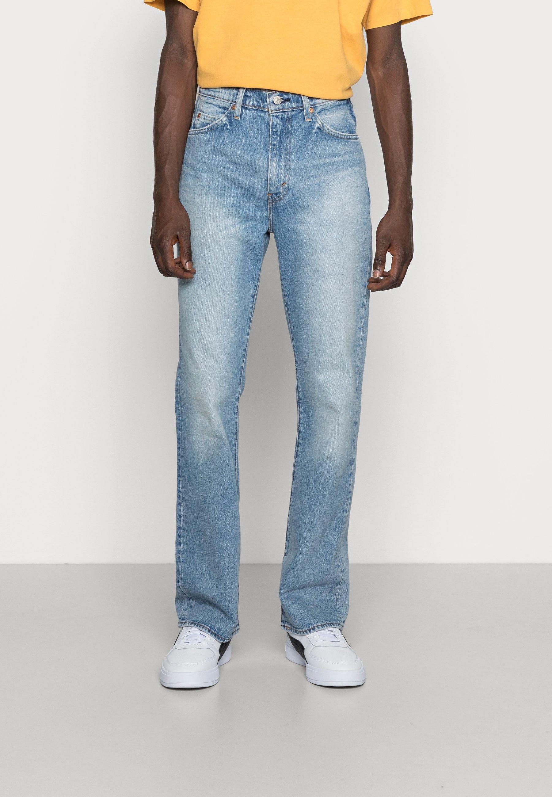 Men SO HIGH BOOTCUT - Bootcut jeans