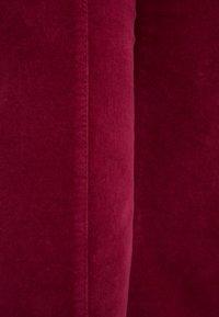 See by Chloé - Spodnie materiałowe - juicy purple - 6