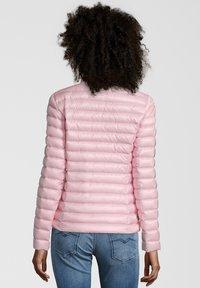 No.1 Como - Down jacket - rose - 1