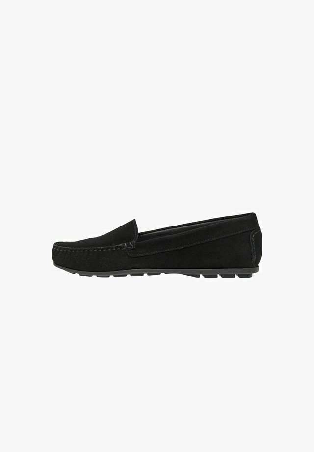BIADALY  - Slippers - black