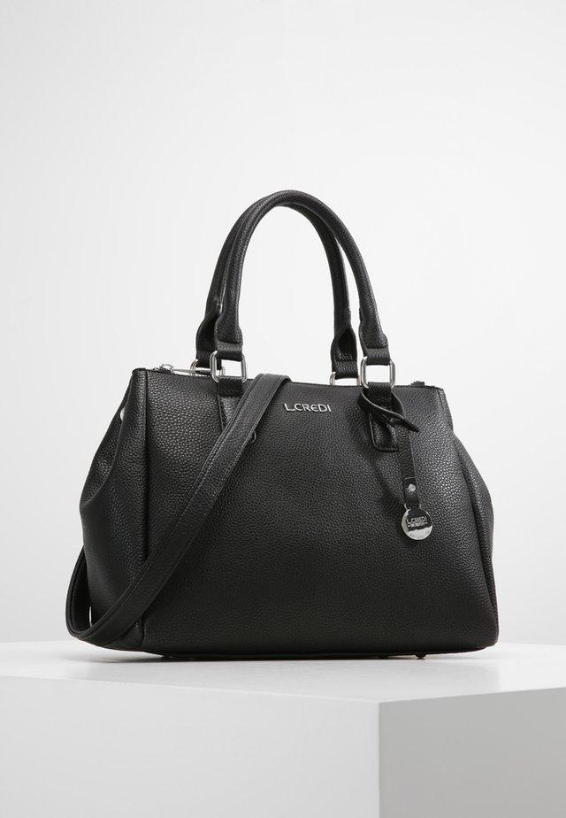 HENKELTASCHE NEW ORLEANS - Handbag - schwarz
