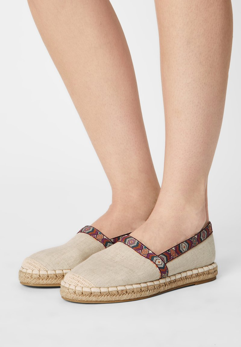 Anna Field - Loafers - sand