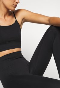 ARKET - Leggings - black dark - 5
