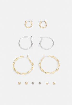 RHIBETH 6 PACK - Earrings - multi