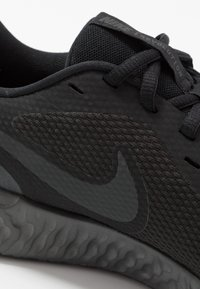 Nike Performance - REVOLUTION 5 - Zapatillas de running neutras - black/anthracite - 5