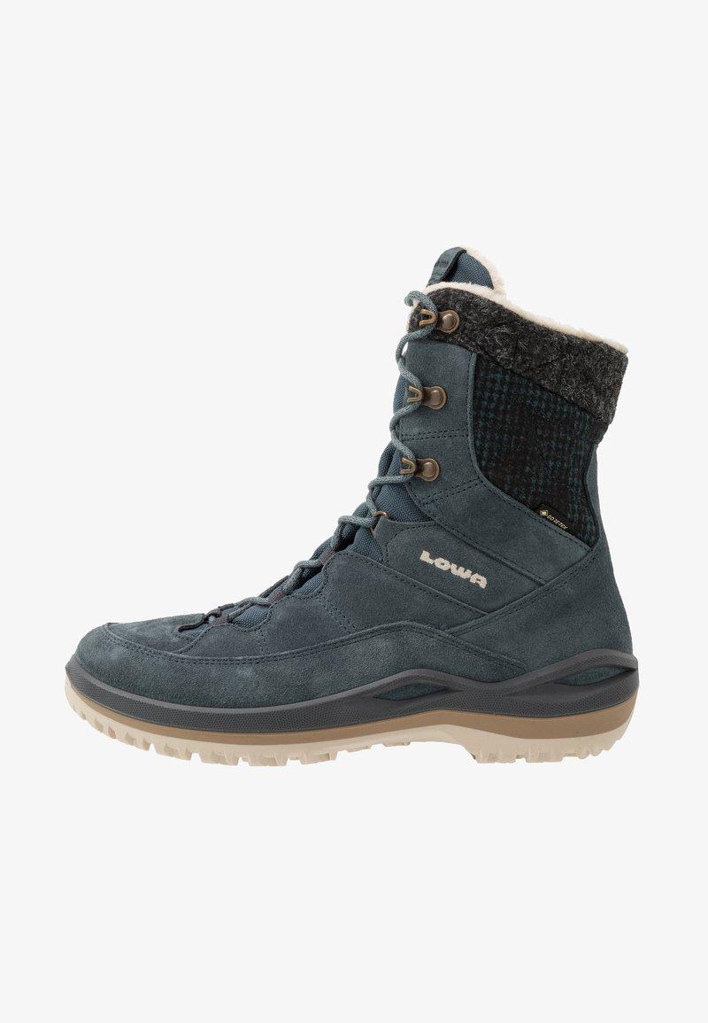 Lowa - CALCETA III GTX  - Winter boots - jeans
