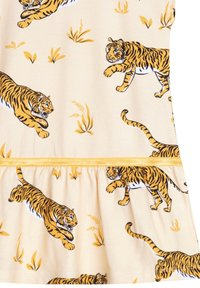 The Striped Cat - Day dress - sand - 2