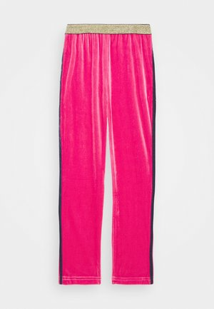GIRLS - Leggings - Trousers - raspberry sorbet
