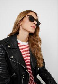 BOSS - Sunglasses - horn - 2