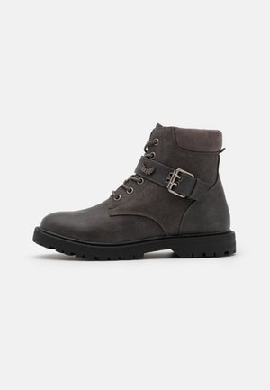 TOSCANE - Veterboots - taupe