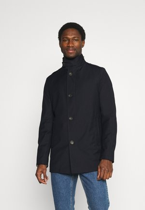 CISCAD - Short coat - dark blue
