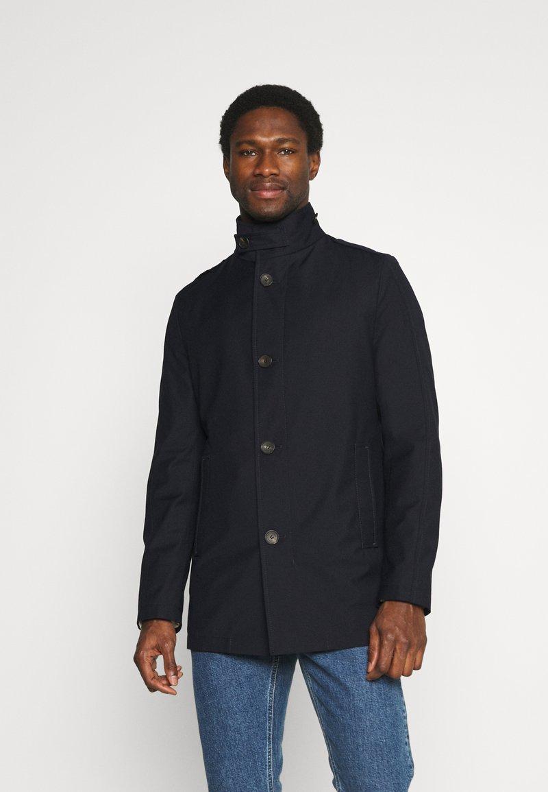 Cinque - CISCAD - Cappotto corto - dark blue
