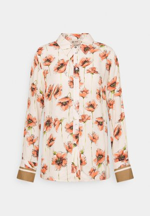 JODIE COSTA - Button-down blouse - ecru