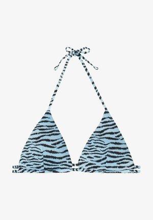 Bikiniöverdel - st zebra sfumato