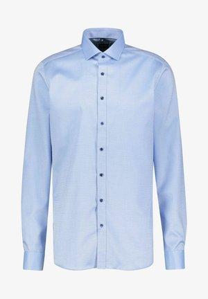 "LEVEL 5 BODYFIT EXTRA LANGE MOUW, MOUWLENGTE 7"" - Formal shirt - bleu"