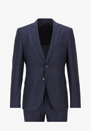 SET - Kostuum - dark blue