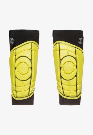 PRO-S - Shin pads - yellow