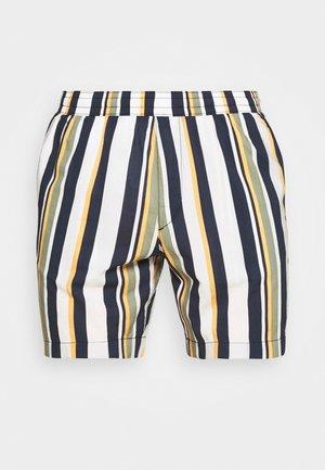 SLHJOEL - Shorts - egret