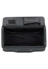 Alassio - Briefcase - black - 5