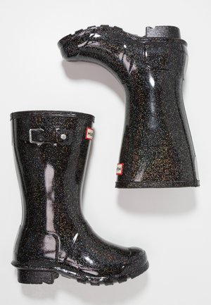 ORIGINAL KIDS STARCLOUD - Wellies - black/multicolor