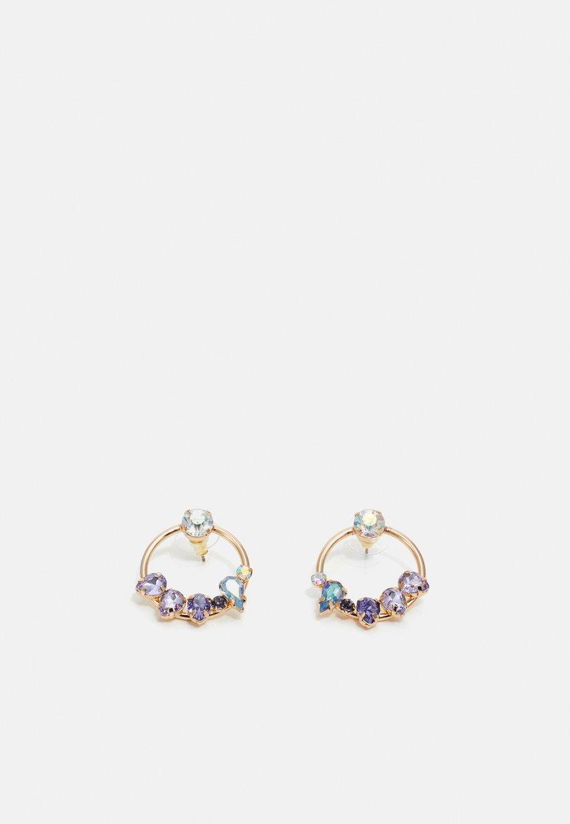 ALDO - ETORITH - Earrings - purple