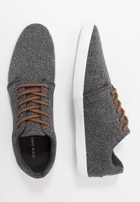 Pier One - Sneakers - dark gray - 1