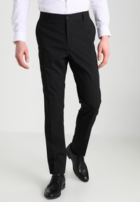 Selected Homme - SHDNEWONE MYLOLOGAN SLIM FIT - Suit - black - 3