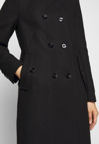 DRYKORN - HARLESTON - Classic coat - black - 6