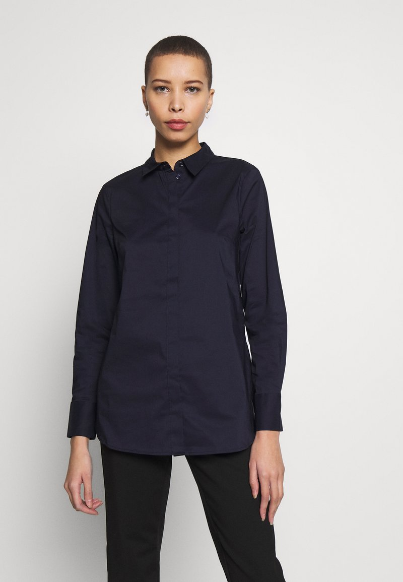 s.Oliver - Blouse - navy