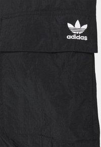 adidas Originals - TRACK TOP - Chaqueta de entrenamiento - black - 10