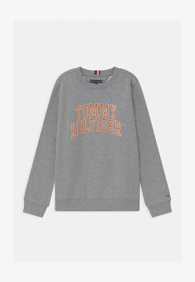 ARTWORK  - Sweatshirt - grey