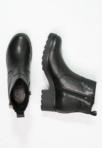 Zign - Ankelboots - black - 2